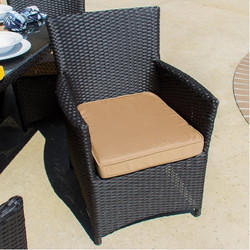 Outdoor Wicker Table And Chair Sets