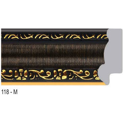 118-M Series Photo Frame Moldings