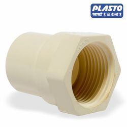 Plasto CPVC Female Threaded Adapter