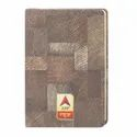 Leatherite Hard Cover A5 Dairies