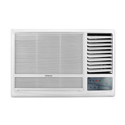 Hitachi Window Air Conditioner, Usage: Residential Use