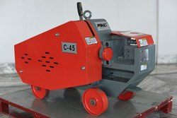 Bar Cutting Machine - C45