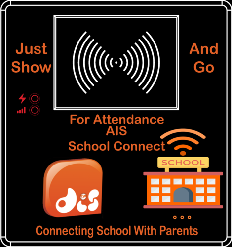 Rfid Based Attendance System With Mobile App & Sms