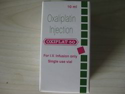 50 Mg Oxaliplatin Injection