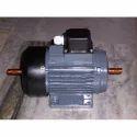 Double Side Shaft Motor