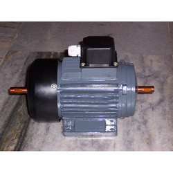 Double Side Shaft Motor