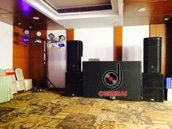 DJ In Chennai For Farmhouse Party