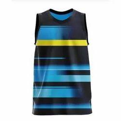 Mens Fancy  Gym  T Shirt