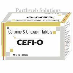 Cefi O 200mg/200mg Tablets