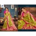 Aradhya Silk Saree