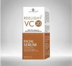 Reelight VC20 Facial Serum