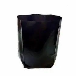 Black Nursery LLDPE Bag