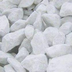 White Lime Stone(CaCO3), CAS No-1317-65-3, Grade-Industrial