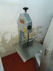 Bone Cutting Machine