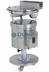 Tablet Deduster Machine Vibro Type