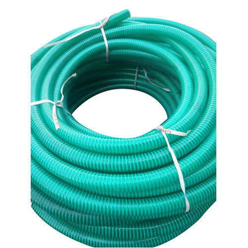 Green 12 M Pvc Hose Pipe Size 1 Inch 2 Inch Rs 15 Meter Corsa Pump Agencies Id 17593887812