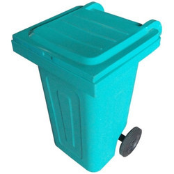 90L Mobile Garbage Bin