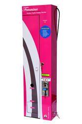 RFID Sanitary Napkin Vending Machine