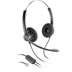 Call Center Headsets Telephone Headset Plantronics Wholesale Trader From Ghaziabad