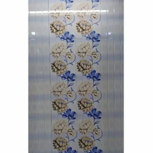Ceramic Ceremic wall tile, Size: 2 Feet X 2 Feet