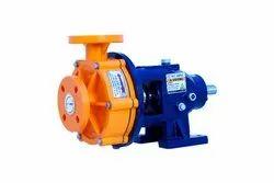 Centrifugal Polypropylene Pump