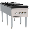 Stock Pot Burner Gas Stove