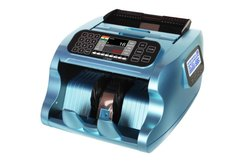 Skyline Touch Keypad  Mix Value Counting Machine