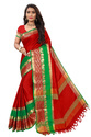 Damini Saree With Latkan