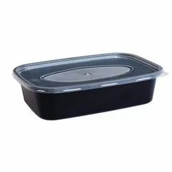 C 500 Rectangle Container