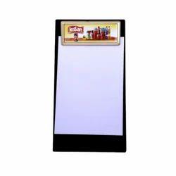 Kissan Paper Clip Board