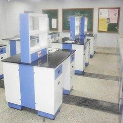 Modular Lab Furniture - Chemistry Lab Furniture Exporter from Bengaluru