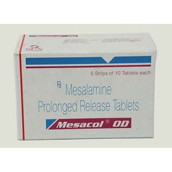 Mesacol OD Tablet