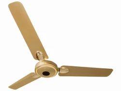 Metallic Gold Gorila Super Energy Efficient Fan, Warranty: 3 Year