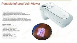 Portable Infrared Vein Detector
