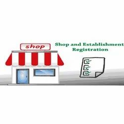 Commercial Shop License Services in Pan India