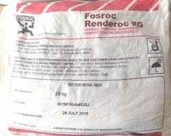 Renderoc RG, Packaging Type: Bag, Packaging Size: 25 Kg