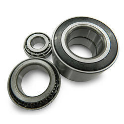 Spherical Ball Bearings