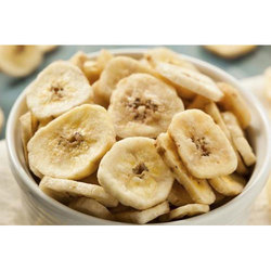 Dry Banana