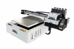 UV Digital Printing Machine6090