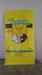 BOPP Printed Laminated Woven Sack Bags