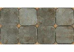 Cilek Rust Tiles