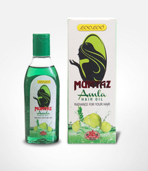 Looloo Mumtaz Amla Hair Oil
