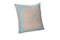 KV-62C Embroidered Cushion Cover