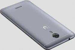 Grey Gionee A1 Smartphone