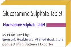 Glucosamine Sulphate Tablet