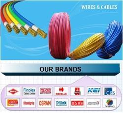 Wide Range Of Cables