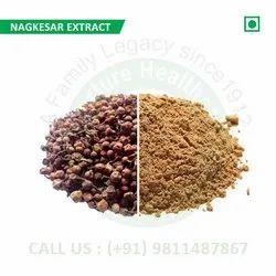Nagkesar Extract (Mesua Ferrea, Nagpushp, Naghas, Karunangu, Nagachempakam, Nabor, Nagakeshur)