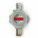 Hazardous Gases Sensor