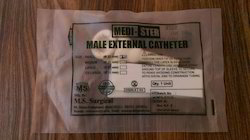 Medister Male External Catheter