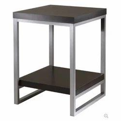 LKS Steel Table